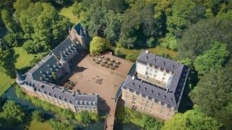 Castle Gemert (click here)