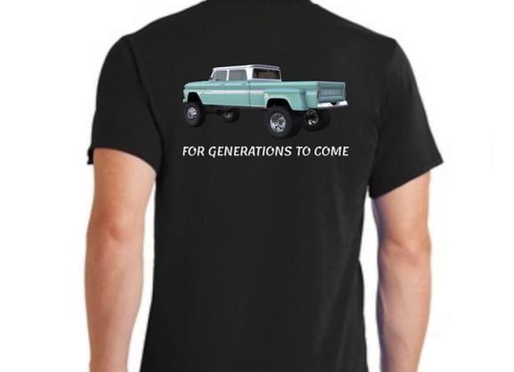 Ponderosa T-shirt