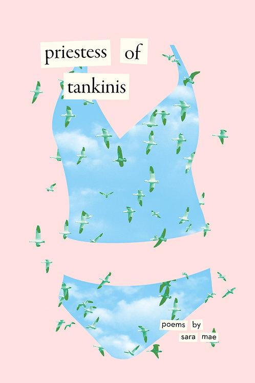 Priestess of Tankinis