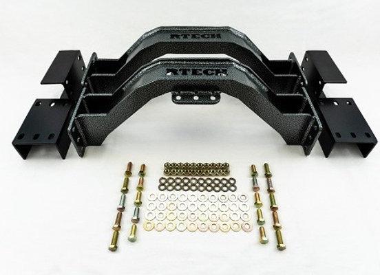 HD Engine & Transmission Crossmember Kit