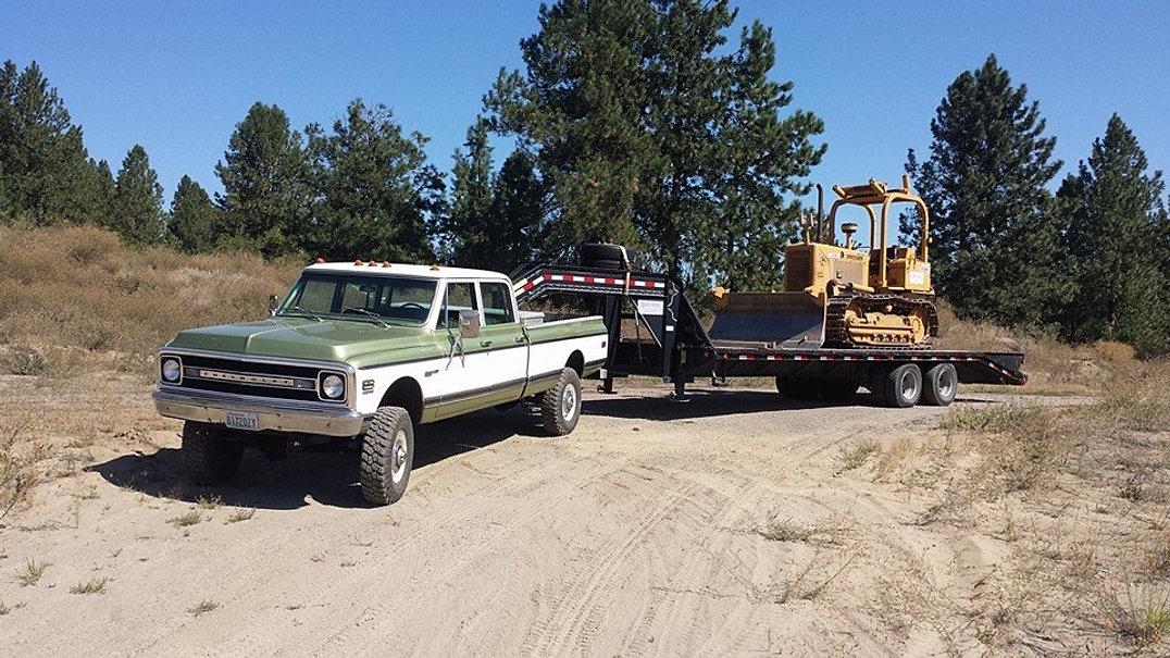 Heavy Duty Truck For Sale Ohio >> Rtech Fabrications - Builder of Custom Chevy Trucks
