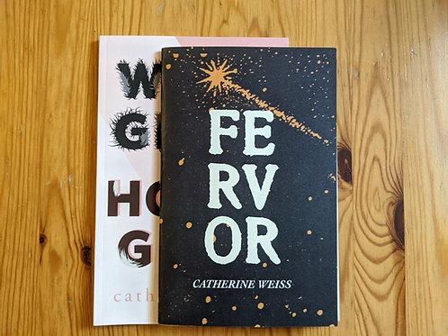 Wolf Girls Vs. Horse Girls x FERVOR