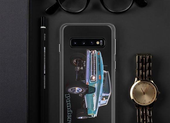 Ponderosa Samsung Case