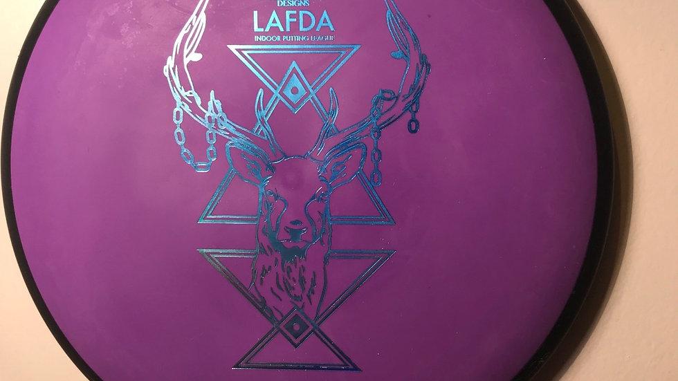 174 soft electron ion - LAFDA