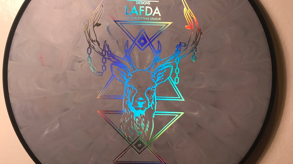174 firm electron atom - LAFDA