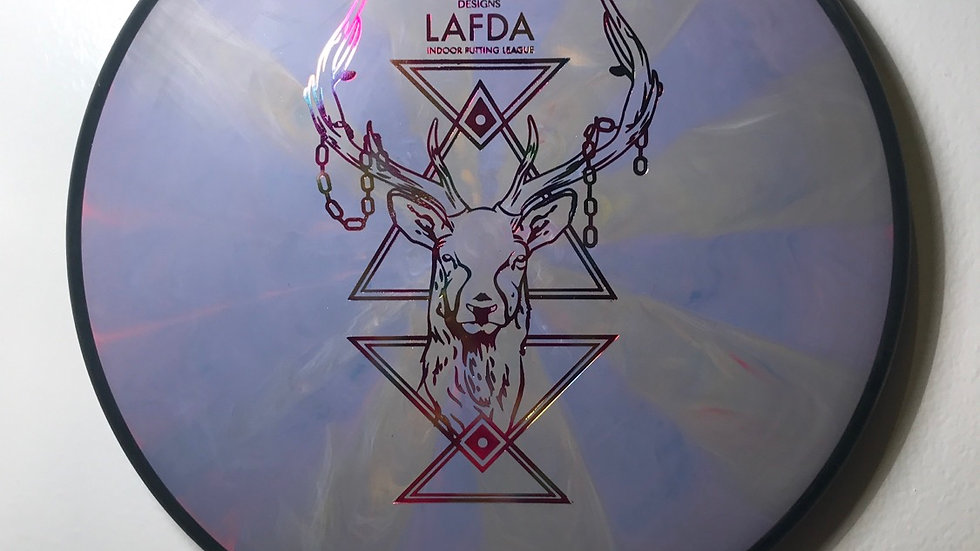 175 firm electron atom - LAFDA