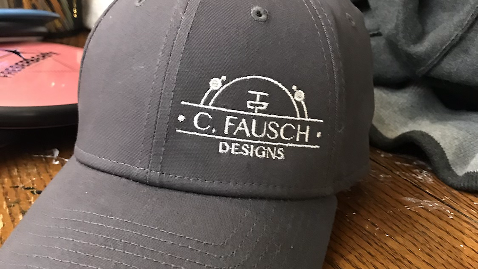 CFD Flex Fit Hats