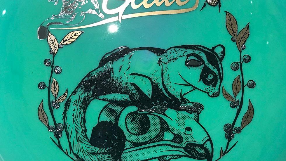 Glide neutron lift - Seafoam green