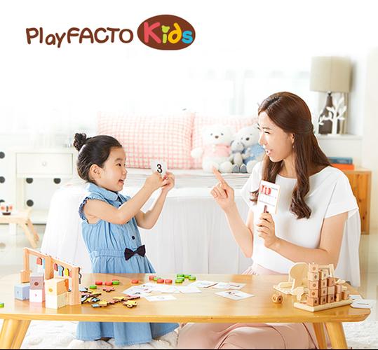 PlayFACTO Kids