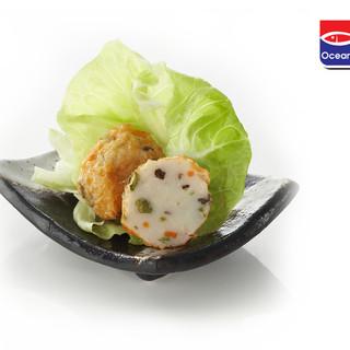 Veggie Fish Ball