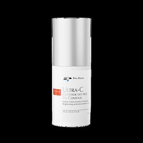 Eye Contour Cream - Ultra C