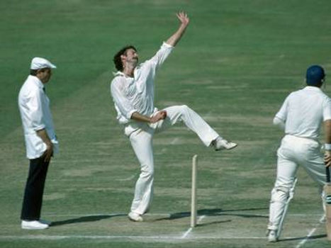 Dennis Lillee BFC side GettyImages-62340