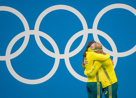 What's been Australia's winning edge at the Tokyo Olympics, and can it power us to Brisbane 2032?