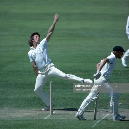 Powering Up Your Fast Bowlers: A Connective Tissue Approach