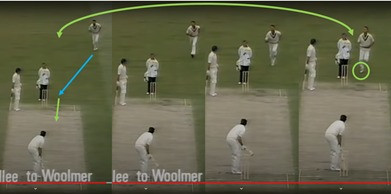 Run-up angle and jump direction – are they important for fast bowlers?