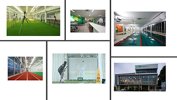 Cricket Australia's National High Performance Centre