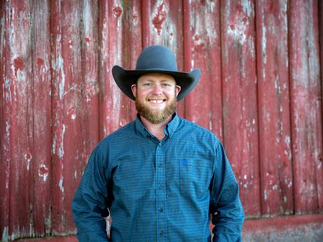 """Meat"" the Team - Ryan (JR) Jenkins"