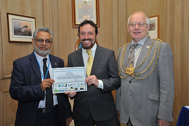 MAP project Leeds, DG Multilingual Services Award, MAP Course,