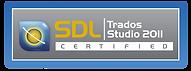 Daniel Gonzalez - SDL Trados Certified