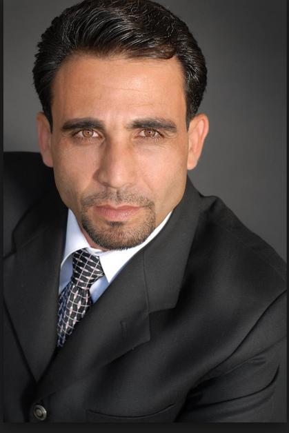 Iyad Hajjaj (Achievement in Film Award)