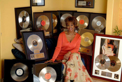 Stephanie Spruil (Grammy Winner Artist)