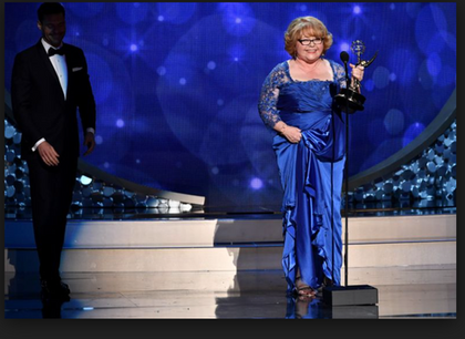 """Patrika Darbo (Emmy Winner)                  """"Days of our lives"""""""