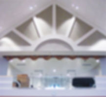 Fixxed Panel Roller Shade