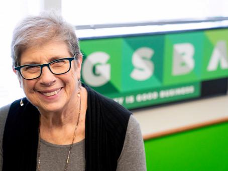 Women's History Month Spotlight: Louise Chernin