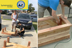 Troop 801- Eagle Project
