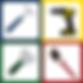 Handyman Moncton Dieppe Riverview Logo