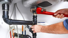 Licensed Plumber Available!