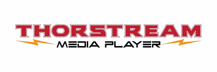 Thorstream Media Player