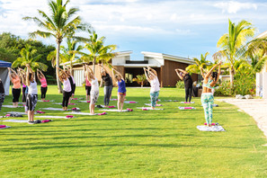 Kama Yoga - Movers and Breakers Business