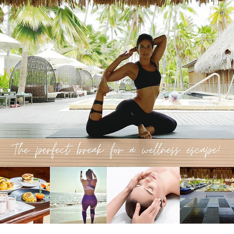 Half Day Wellness Retreat (26th June)