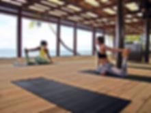 Yoga in Fiji with Kama Yoga Fiji