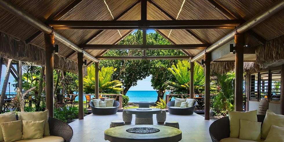 Wellness Weekend Retreat at Yatule Resort