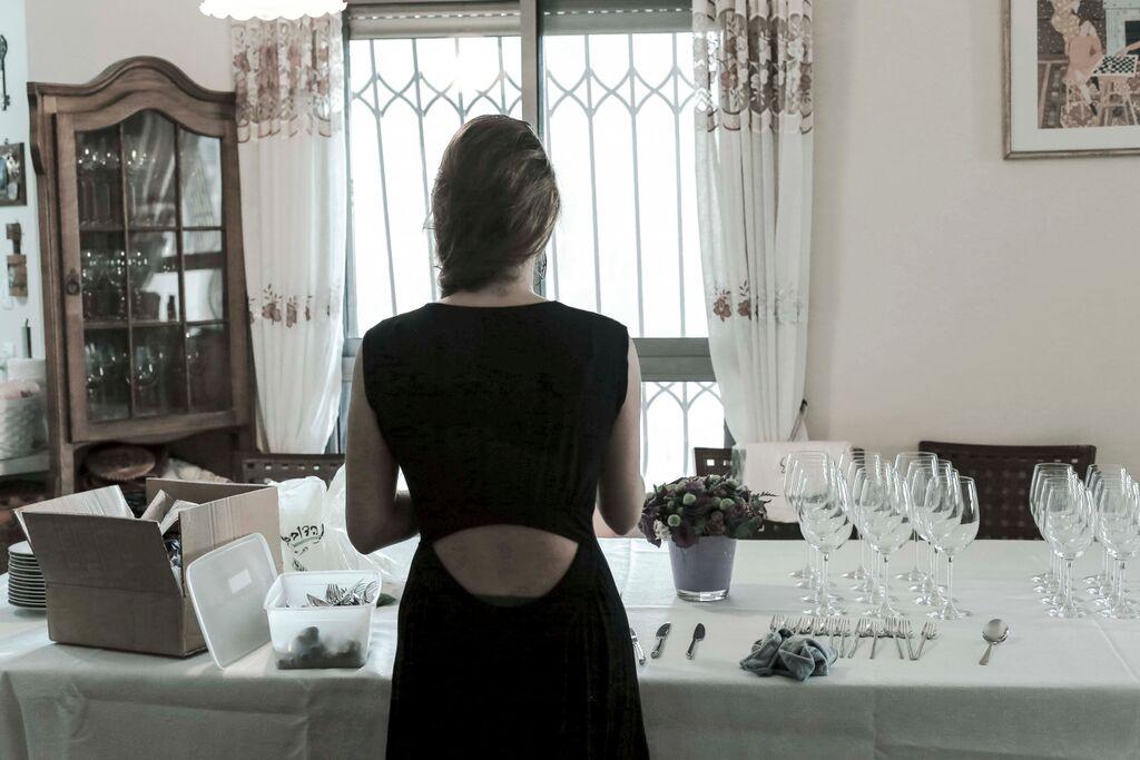 מיכל לוי שפית לארוחות פרטיות ואירועי
