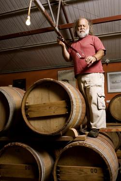 Sea Horse Winery- Ze'ev Dunie
