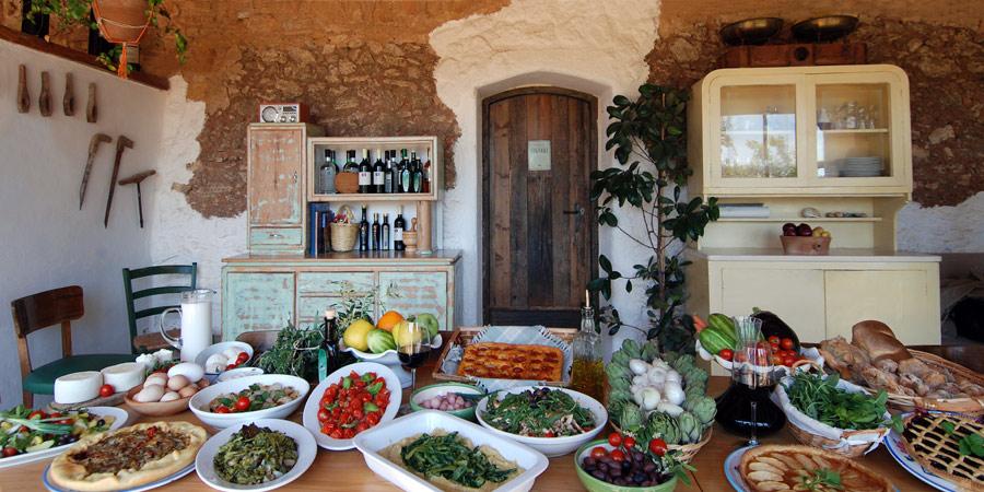 סדנאות אוכל וסיורים בשווקים