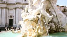 רומא שלי הו רומא