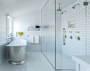 Interior design focus: Bathroom