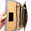 Thumbnail: Jute Wallet with Kalamkari