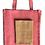 Thumbnail: Pink Thamboolam Bags with Pocket
