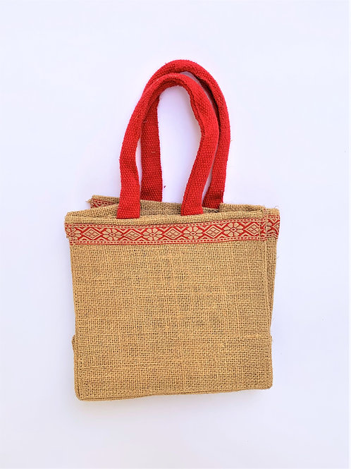 Thamboolam Bag with Colour Handle