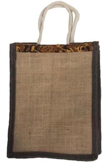 Natural Brown Thamboolam Bag