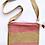 Thumbnail: Jute Sling Bag +Zip