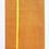 Thumbnail: Jute Coloured Folder with Cotton Border