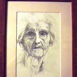 Elderly Beauty