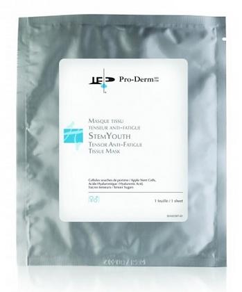 Masque Tissu Tenseur Anti-Fatigue Stem Youth