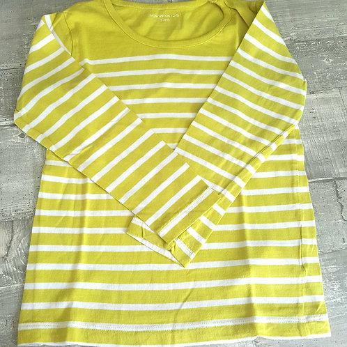 Tee shirt rayé - Monoprix- 5 ans